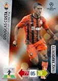 Champions League Adrenalyn XL 2012/2013 Douglas Costa 12/13 Fans Favourite [Toy]