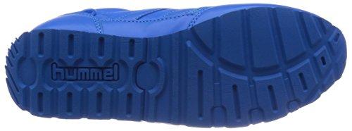 Hummel Unisex-Erwachsene Reflex Total Tonal Lo Sneaker Cobalto