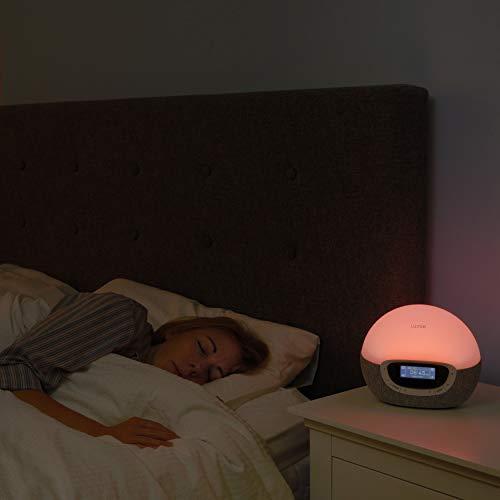 Lumie Bodyclock Shine 300 Wake-up Lamp