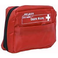 Relags Erste Hilfe Set Standard für Trekking, Fahrrad und Reisetouren preisvergleich bei billige-tabletten.eu