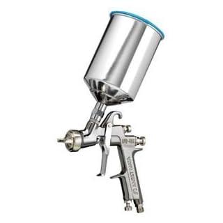 LPH400LV HVLP 1.3 Gravity Feed