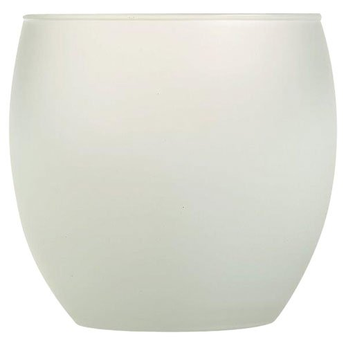 Luminarc 8011554.0 Frost Lot de 6 Gobelets Basse Verre Blanc 34 cl