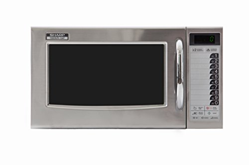 Sharp R15AT Micro-ondes 28 L