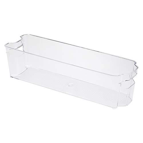 AmazonBasics - Recipiente plástico frigorífico