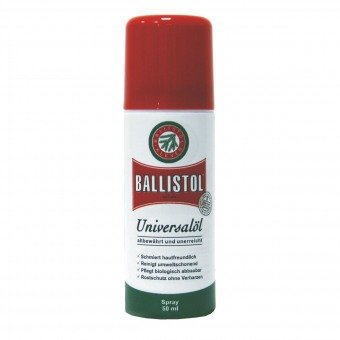 Preisvergleich Produktbild Ballistol Öl