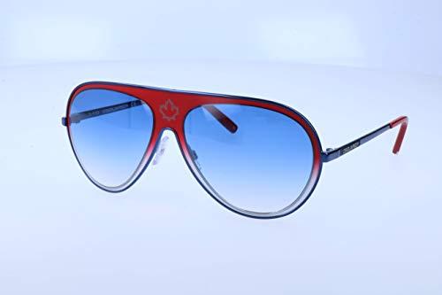 Dsquared2 Herren D Squared Sonnenbrille, Brown, 59