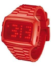 Led Reloj - Hombre - L69-098RD-RPU
