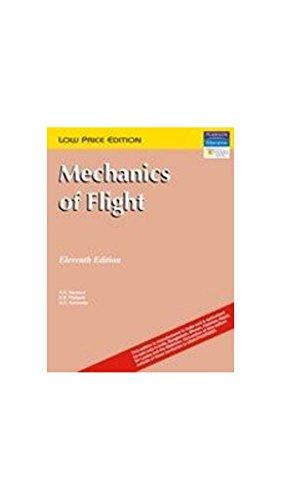 Mechanics of Flight, 11e