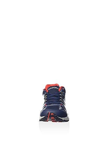 Diadora , Baskets pour homme C1326 BLU/GRIGIO