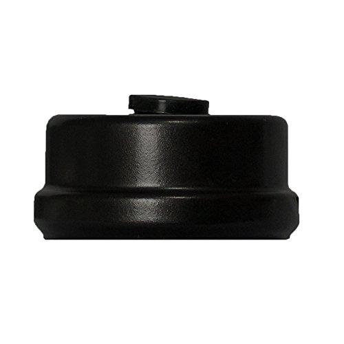 wolfpack-22013200-tapa-tubo-estufa-pellet-vitrificado-diametro-80-mm