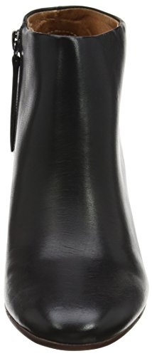Hudson London Damen Rosanne Stiefel Schwarz (Black)
