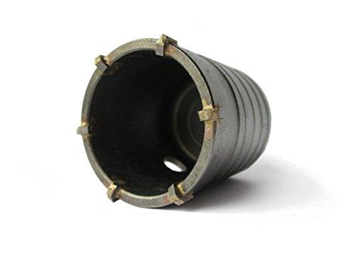 Bohrkrone Dosenbohrer Ø 55 mm - mit M22 Gewinde