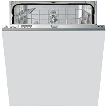 Hotpoint LTB 4B019 EU lavastoviglie,Potenza sonora 49db(A), 4 ...