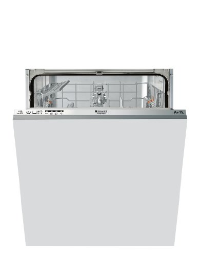 Hotpoint LTB 4B019 EU Fully built-in 13place settings A+ dishwasher...