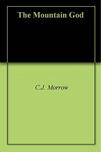 The Mountain God: a Kaiju short story