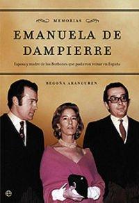 Emanuela De Dampierre - Memorias