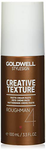 Goldwell Sign Roughman, Mattierende Creme Paste, 1er Pack, (1x 100 ml) -