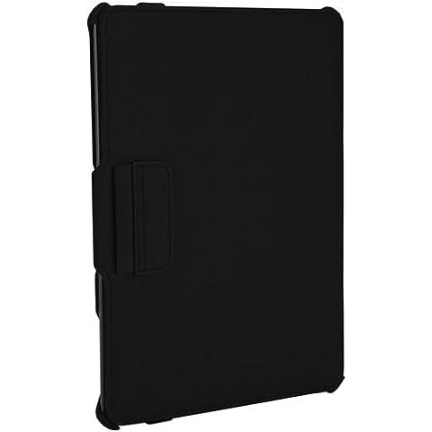 Targus Vuscape Protective - Funda con función soporte para Apple iPad Air, negro