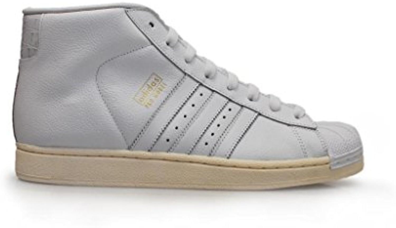 Scarpe Ginnastica Ginnastica Ginnastica adidas originals da uomo MODELLO PRO anche da corsa | promozione  | Scolaro/Signora Scarpa  39dafc