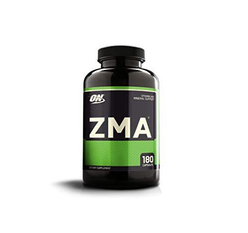 Optimum Nutrition ZMA en gélules