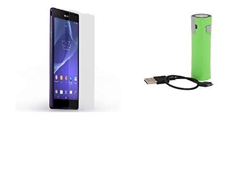 Cell Planet 2600 MAh Power Bank (Green, CP-5348)