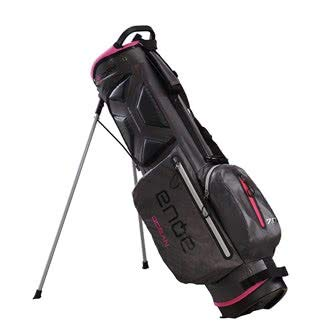 BIG MAX AQUA OCEAN Golf Standbag - 100% Wasserdicht...