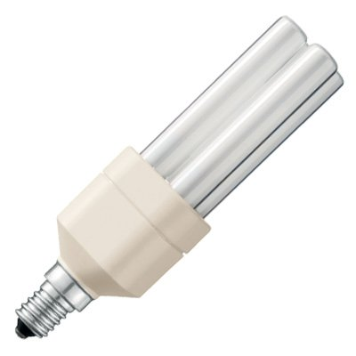 Energiesparlampe Profi 33 Watt E27 865 Tageslicht - Philips