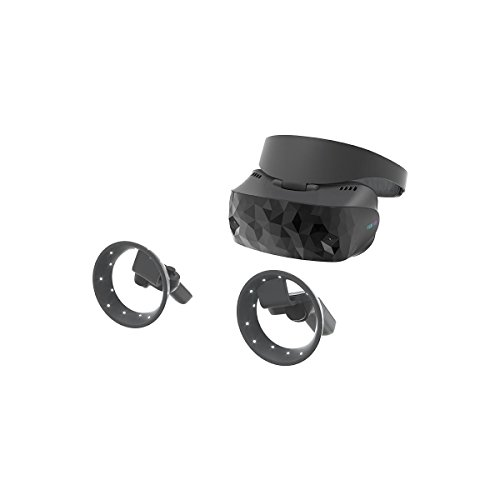 Asus 2978398 Mixed Reality Device Set - VR-Brille Schwarz
