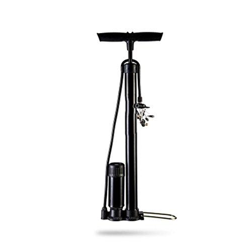 RUIX Hochdruck Standpumpe (Home Kids Bikes, Batterieautos, Motorräder, Mountainbikes, Basketball)