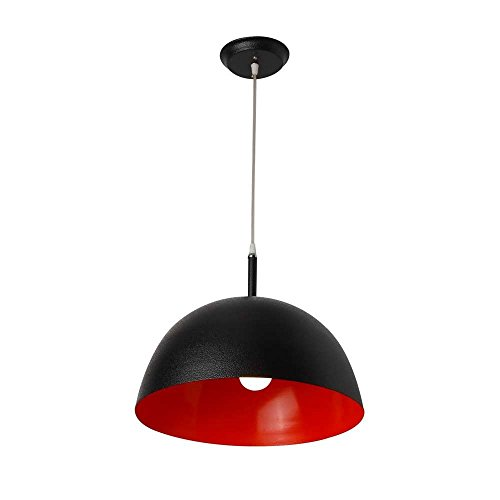 LeArc Designer Lighting Metal Pendent Single HL3814