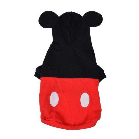 Disney Kostüm Für Hunde - Target Disney Mickey Mouse Hunde-Kostüm M