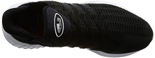 Adidas Climacool 02/17, Calzado Deportivo Para Hombre Negro (negbas / Ftwbla)