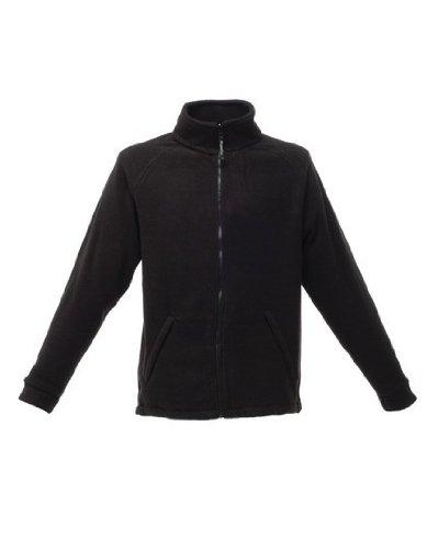 Regatta RG500 Sigma Fleecejacke Jacke bis 3XL Black