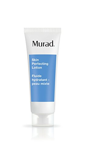 Murad 80234 Feuchtigkeitsfluid - unreine Haut, 50 ml -