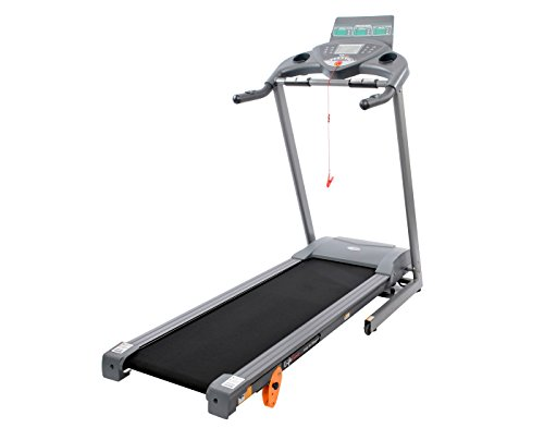LIFELINE MOTORIZED TREADMILL 4.0 A ( Free Installation and One Year Warranty on Motor & Parts)  available at amazon for Rs.35280