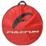Fulcrum Laufradtasche für 28Laufräder z.B. Rennrad, Cross oder Trekking