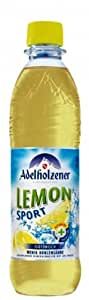 Adelholzener Lemon Sport 0,5 l