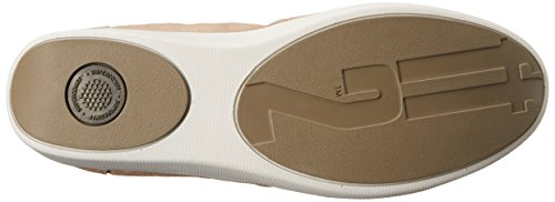 FF2™ by FitFlop™ F-Pop™ Ballerina (Can) Timberwolf Beige