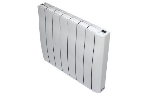 Magiic - Radiateur inertie fluide Iverno 1000W - made in France