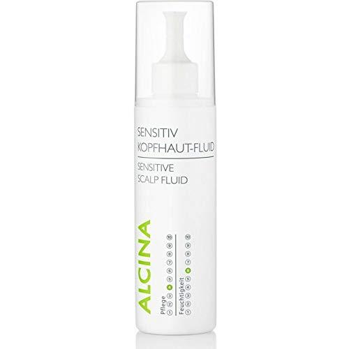 Alcina Sensitiv-Kopfhaut-Fluid 125ml