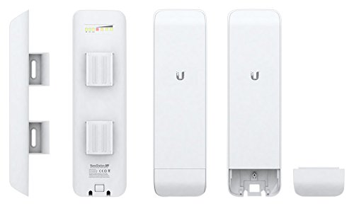 UbiQuiti UBI-NSM5 Nano-Station M5 Wireless Access Point