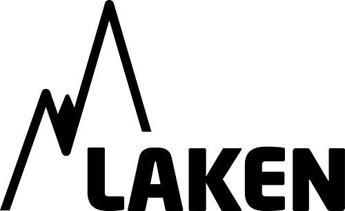 Bouteille Futura de Laken avec bouchon à vis et goulot étroit