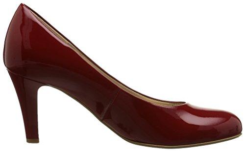 210 Donna Scarpe Gabor ciliegia 77 35 Rosse 4HWFP