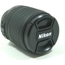 Nikon AF-S VR DX Zoom-NIKKOR 18-105mm f/3.5-5.6G ED-IF - Objetivo (SLR, 15/11, Telephoto, Nikon, Negro, 7.6 cm)