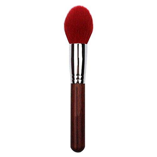 Domybest Unique Brosse Cosmétique Flame-shape multifonctionnel outils de maquillage Brosse