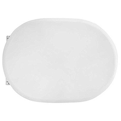 Copriwater coprivaso sedile wc per ideal standard vaso fiorile bianco is