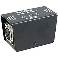 Eurolite - Interfaccia Pro-512, uscita USB Dmx - Usb Dmx Interface