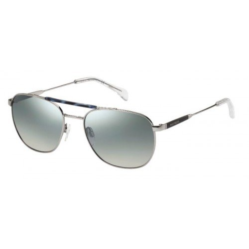 Tommy Hilfiger 1308 Z64 Schwarz Havana 1308S Square Aviator Sunglasses Lens Category 3