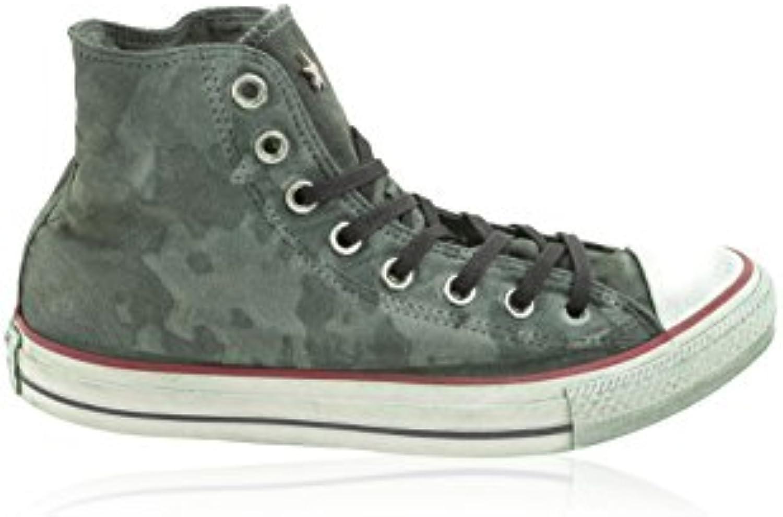Converse scarpe da ginnastica High Canvas Canvas Canvas Studs Ltd verde EU 41.5 | Speciale Offerta  d0f50f