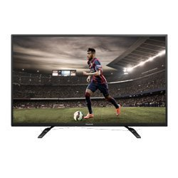 PANASONIC TH 40C400D 40 Inches Full HD LED TV